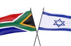 Nam Phi kêu gọi cắt đứt quan hệ ngoại giao với Israel