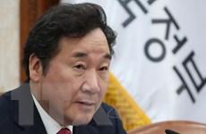 Văn phòng Thủ tướng Hàn Quốc bác tin viện trợ kinh tế cho Triều Tiên