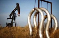 Giá dầu Brent sắp chạm mốc 80 USD mỗi thùng do nguồn cung thắt chặt
