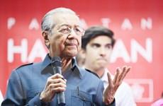 Thủ tướng Malaysia cắt giảm lương nội các, thu nhỏ quy mô chính phủ