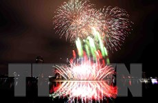 Bảo đảm an toàn tuyệt đối cho Lễ hội pháo hoa quốc tế Đà Nẵng 2018