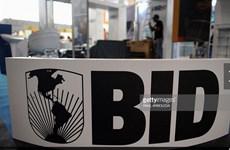 Ngân hàng Phát triển liên Mỹ dừng cấp tín dụng cho Venezuela