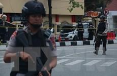 Indonesia thông qua luật chống khủng bố mới để tăng quyền cho cảnh sát