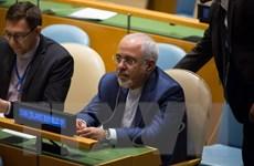 Các cường quốc và Iran gặp nhau lần đầu kể từ khi Mỹ rút khỏi JCPOA