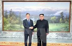 Trung Quốc đánh giá cao cuộc gặp thượng đỉnh liên Triều lần thứ tư