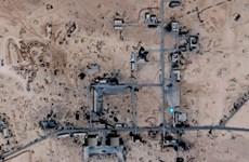 Tư lệnh Không quân Syria cấm Iran sử dụng căn cứ làm nơi trú ngụ