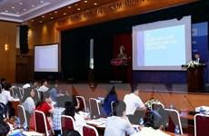 Định hướng áp dụng Chuẩn mực báo cáo tài chính quốc tế tại Việt Nam