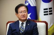 ASEAN+ tổ chức diễn đàn quốc tế về an ninh hàng hải ở Hàn Quốc