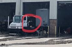 Mỹ: Nổ lớn tại cơ sở chuyển phát nhanh ở tiểu bang Kentucky