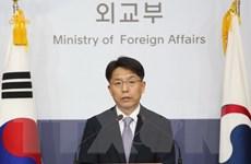 Nhiều hoạt động tham vấn chuẩn bị cho cuộc gặp thượng đỉnh Mỹ-Triều