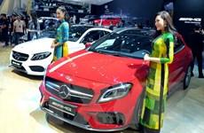 Triển lãm ôtô Việt Nam 2018 có quy mô lớn nhất sẽ tổ chức tại TP. HCM
