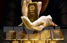 Giá vàng châu Á ít biến động dù căng thẳng thương mại lại bùng lên