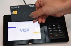 Hệ thống thanh toán bằng thẻ Visa gặp sự cố nghiêm trọng tại châu Âu