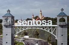 Thượng đỉnh Mỹ-Triều có thể được tổ chức ở khu nghỉ dưỡng Sentosa