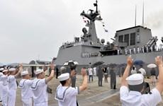 Triều Tiên lên án quân đội Hàn Quốc tham gia tập trận chung với Mỹ
