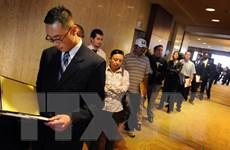 Mỹ: Thị trường việc làm vẫn tốt bất chấp căng thẳng thương mại