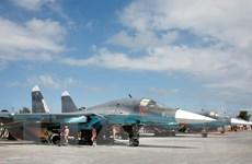 Lực lượng Hàng không Vũ trụ Nga nâng cấp hệ thống huấn luyện