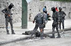 Mỹ không kích tiêu diệt 27 chiến binh Al-Shabaab ở Sừng Châu Phi