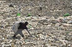 Liên hợp quốc kêu gọi nghiêm túc hạn chế sử dụng túi nhựa