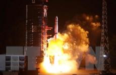 Trung Quốc phóng thành công vệ tinh khí tượng mới Phong Vân-2H