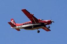 Kenya đang tìm kiếm một máy bay mất tích chở theo 10 người
