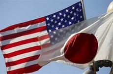 Quan chức an ninh cấp cao Nhật Bản và Mỹ hội đàm tại Washington