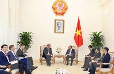 Thủ tướng: Luxembourg là một đối tác quan trọng của Việt Nam