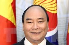 Thủ tướng lên đường tham dự ACMECS lần 8 và CLMV lần 9 ở Thái Lan
