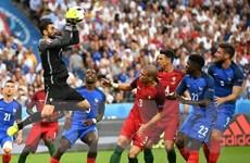 World Cup 2018: Nội bộ Bồ Đào Nha bất ổn trước trận ra quân