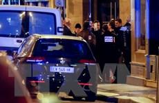 Một phụ nữ dùng dao tấn công tại siêu thị ở Pháp, 2 người bị thương