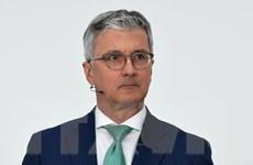 Giám đốc điều hành hãng xe Audi Rupert Stadler bị bắt giữ