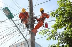 EVN khắc phục sự cố điện do mưa lũ tại một số tỉnh miền núi phía Bắc
