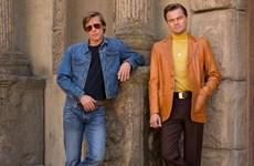 DiCaprio tái xuất ấn tượng bên Brad Pitt trong phim mới của Tarantino