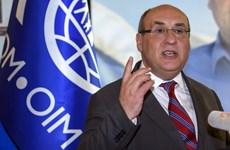 Chính trị gia người Bồ Đào Nha được bầu làm Tổng giám đốc IOM
