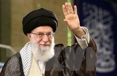 Đại giáo chủ Iran Ali Khamenei lên án Mỹ gia tăng sức ép kinh tế