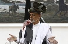 Tổng thống Afghanistan tuyên bố chấm dứt lệnh ngừng bắn với Taliban