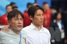 Vòng 1/8 - Chấp nhận chỉ trích, Nhật Bản quyết tâm trước trận gặp Bỉ