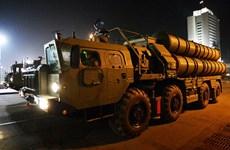 Nga hoàn tất các đợt thử nghiệm tên lửa tầm xa cho hệ thống S-400