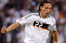 World Cup 2018: Cựu tiền đạo đội tuyển Đức dự đoán Nga thắng Croatia