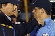 Mỹ trừng phạt một số quan chức Nicaragua vì dính líu đến tham nhũng