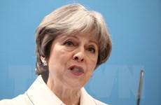 Thủ tướng Anh Theresa May kêu gọi sự đồng thuận trong nội các