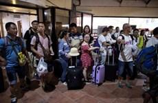 Philippines đơn giản hóa thủ tục cấp thị thực do du khách Trung Quốc