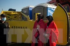 EU cảnh báo Tây Ban Nha có thể trở thành điểm nóng di cư mới