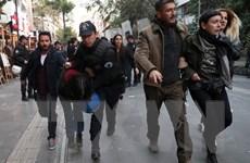Hơn 18.500 viên chức Thổ Nhĩ Kỳ bị sa thải trong sắc lệnh mới