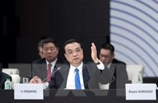 Trung Quốc và các nước Trung-Đông Âu thúc đẩy cơ chế hợp tác 16+1