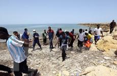 Italy và Libya khôi phục thỏa thuận về hạn chế người di cư
