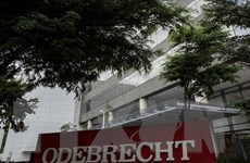 Tập đoàn Odebrecht đạt thỏa thuận với chính phủ để dàn xếp các vụ kiện