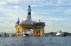 EIA: Mỹ sẽ trở thành nước sản xuất dầu thô hàng đầu thế giới