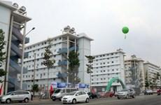 TP.HCM phát triển dự án nhà ở gắn với hạ tầng kỹ thuật đồng bộ