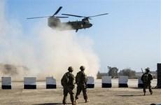 Mỹ sẽ mở nhiều căn cứ quân sự mới tại Iraq và Kuwait